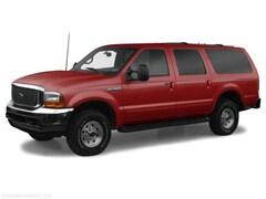 2000 Ford Excursion XLT SUV Billings, MT