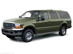 Used 2000 Ford Excursion Limited SUV K0129A in Aberdeen, SD