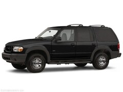 Used 2000 Ford Explorer XLS SUV for sale in Tulsa, OK