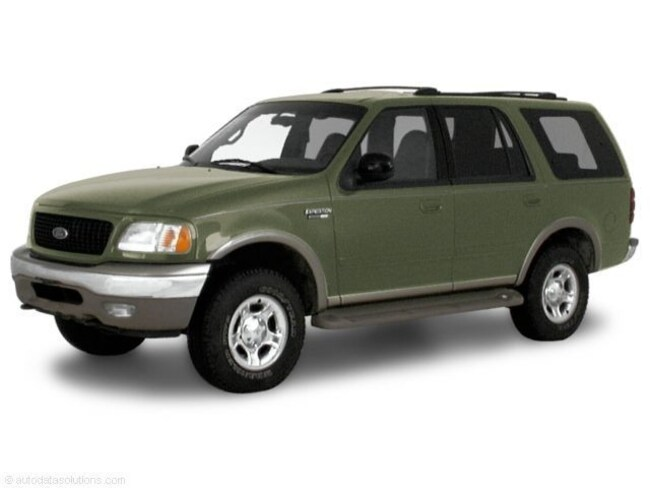 Used 2000 Ford Expedition Eddie Bauer SUV Wasilla, AK