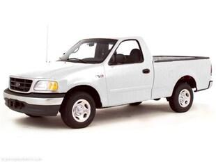 2000 Ford F-150 XL Truck