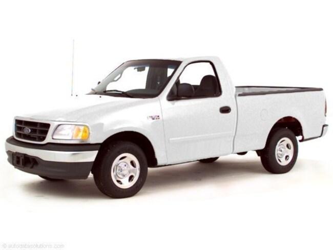 2000 Ford F-150 Styleside Truck