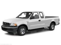 2000 Ford F-150 XLT Truck Super Cab