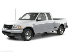 Used 2000 Ford F-150 Truck Super Cab in West Monroe, LA