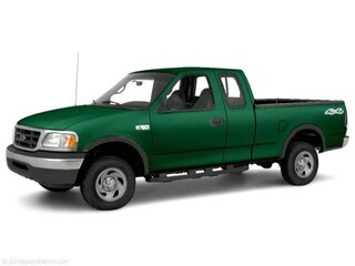 Used 2000 Ford F-150 Truck Super Cab 1FTRX18LXYKA75912 for sale near you in Spokane WA
