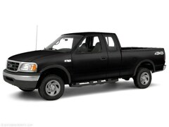 2000 Ford F-150 Truck Super Cab