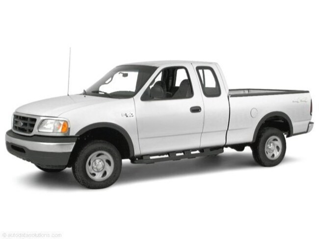2000 Ford F-150 Truck Super Cab for sale in Columbus, TX