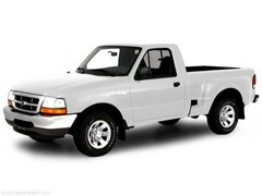 Buy a 2000 Ford Ranger XL 4x2 Regular Cab 5.75 ft. box 111 Regular Cab in Oxford, MS