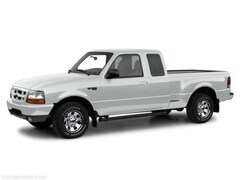 Used 2000 Ford Ranger in Johnson City