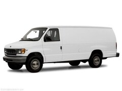 2000 Ford Econoline 350 Super Duty Cargo Van