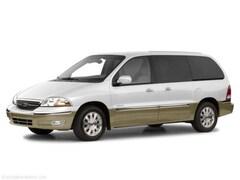 Bargain deal 2000 Ford Windstar SE Wagon for sale near you in Tucson, AZ