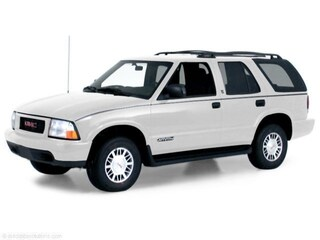 Bargain 2000 GMC SLE SUV for sale in Athens, OH at Don Wood Hyundai