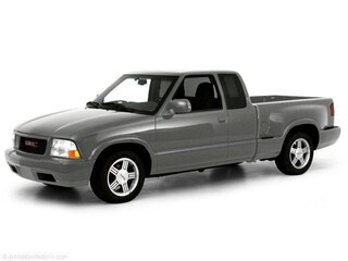 2000 GMC Sonoma SLS Truck