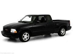 2000 GMC Sonoma Truck Extended Cab for sale near Germantown