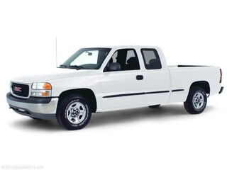 used 2000 GMC Sierra 1500 Truck Extended Cab in Lafayette
