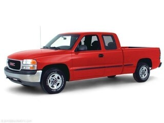 Used 2000 GMC Sierra 1500 Truck Extended Cab Irving, TX
