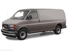 2000 GMC Savana Standard Van G1500 Cargo Van