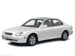2000 Hyundai Sonata Base Sedan