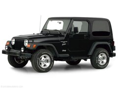Used 2000 Jeep Wrangler Sport SUV for sale in Denver, CO