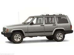 Used 2000 Jeep Cherokee SE WAGON for sale in Lebanon, NH at Miller Chrysler Jeep Dodge Ram