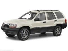 2000 Jeep Grand Cherokee Laredo SPO