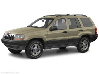 Used 2000 Jeep Grand Cherokee Laredo SUV Bowling Green, KY