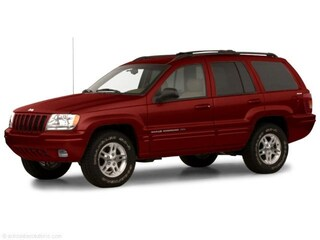 Used 2000 Jeep Grand Cherokee 4dr Limited 4WD SUV Oregon City, OR