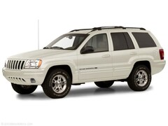 Used 2000 Jeep Grand Cherokee Limited SUV for sale near you in Tucson, AZ