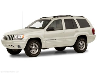 All new and used cars, trucks, and SUVs 2000 Jeep Grand Cherokee Limited SUV for sale near you in Tucson, AZ