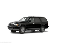 Used 2000 Lincoln Navigator Base SUV