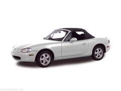 Used 2000 Mazda MX-5 Miata Convertible JM1NB3530Y0143613 16405B in Hanover, PA