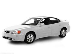 Pre-owned vehicles 2000 Pontiac Grand Am GT1 Sedan 1G2NV52E8YC552180 for sale near you in Tucson, AZ