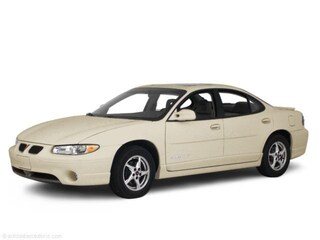 2000 Pontiac Grand Prix GT Sedan 1G2WP52KXYF156612 for sale in Kaysville, Utah at Young Kia
