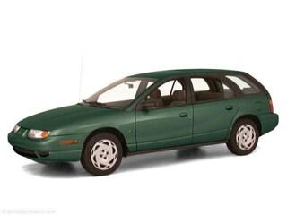 2000 Saturn SW2 5SPD/PWR PKG-LOW MI! Wagon