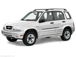 2000 Suzuki Grand Vitara SUV