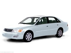 Used 2000 Toyota Avalon XLS 4dr Sdn  w/Bucket Seats Sedan for sale in Clearwater
