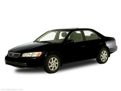 Used Cars  2000 Toyota Camry CE Sedan For Sale in Twin Falls ID