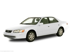 Bargain Vehicles for sale 2000 Toyota Camry LE Sedan in Nampa, ID