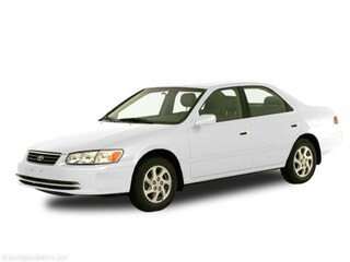 Used Vehicle for sale 2000 Toyota Camry LE Sedan in Winter Park near Sanford FL