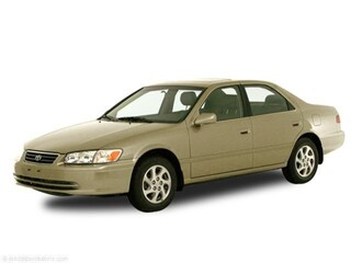 Used 2000 Toyota Camry 4dr Sdn LE Auto Car for sale near Boston, MA