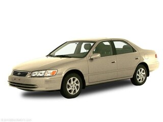 Used 2000 Toyota Camry LE Sedan Colorado Springs