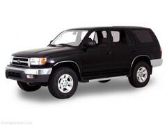2000 Toyota 4Runner Base SUV