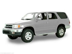Used Toyota  2000 Toyota 4Runner Base SUV For Sale in Santa Maria