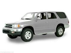 2000 Toyota 4Runner SR5 SUV