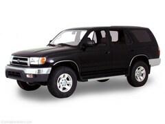 2000 Toyota 4Runner SUV JT3HN87R2Y0304325