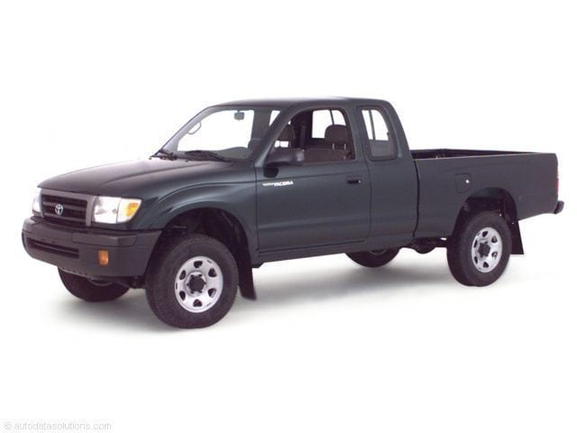 Used 2000 Toyota Tacoma PreRunner Truck Regular Cab In Wesley Chapel, FL