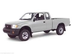 2000 Toyota Tacoma Base Truck Xtracab