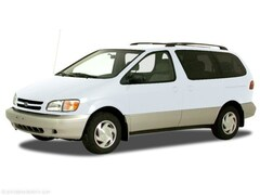 Used 2000 Toyota Sienna CE Van 4T3ZF19C9YU258291 for Sale in West Palm Beach, FL