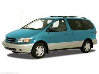 Used 2000 Toyota Sienna Van for sale in Nampa, Idaho