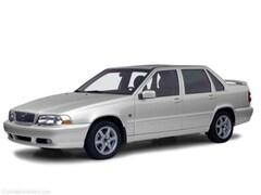 2000 Volvo S70 GLT A SR 4dr Sdn Turbo w/Sunroof Sedan